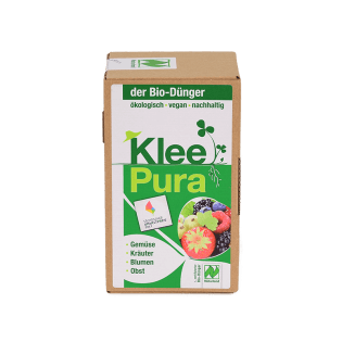 KleePura BioDünger - 0,75 kg