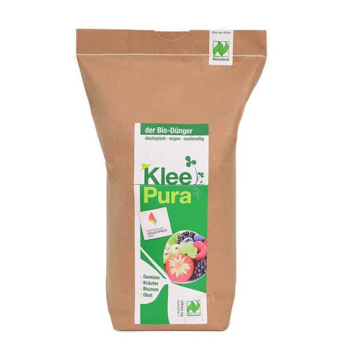 Kleepura Bio Obst Dünger 5kg