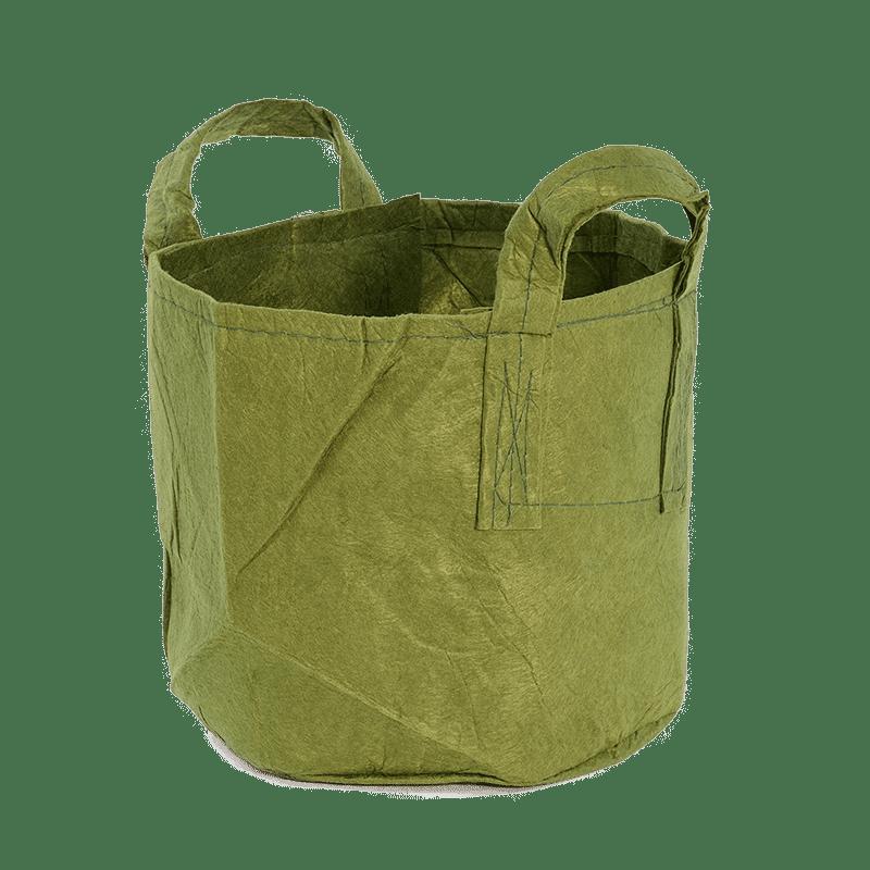 Kleepura Pflanzsack 16l grün