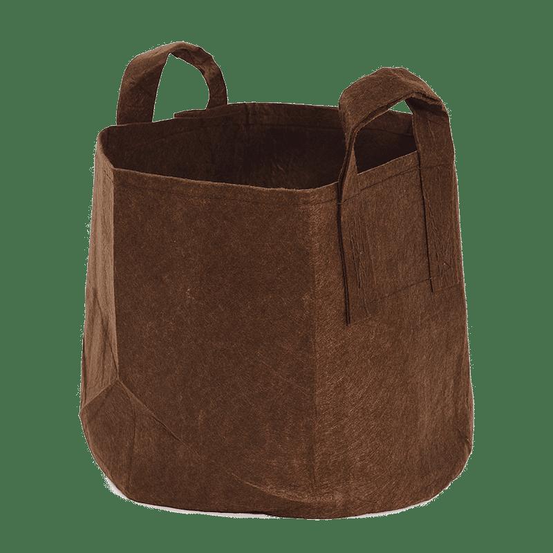 Kleepura Pflanzsack 30l braun