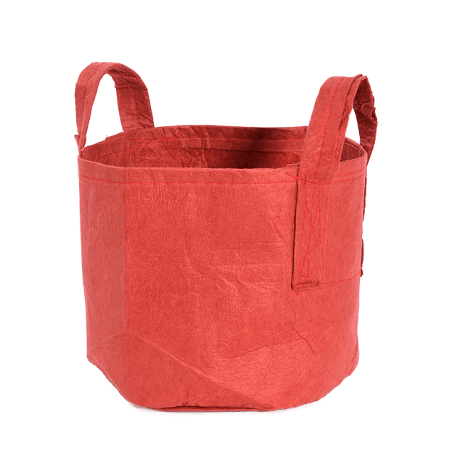 Kleepura Pflanzsack 16l rot